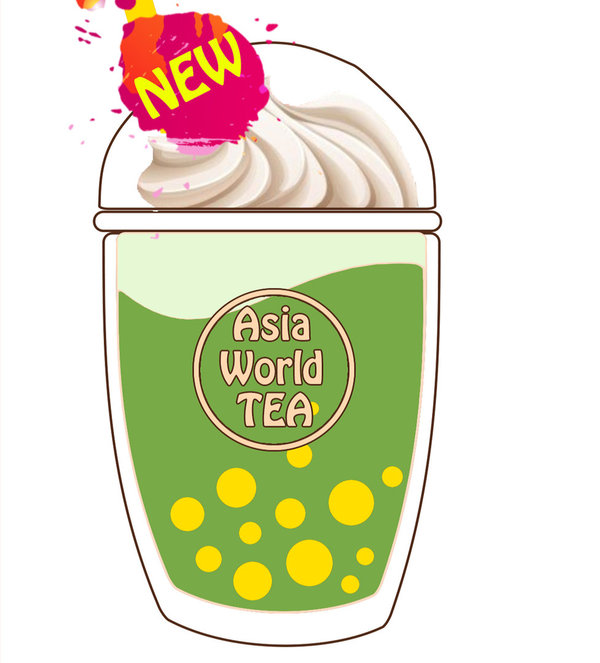 T11. Apple Mint Ice Tea 0,5L